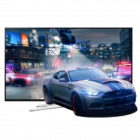 "SAMSUNG 55"" 3D FULL LED TV - UA55H6400"